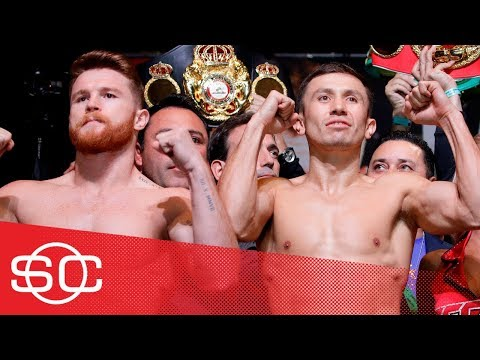 Canelo vs. Triple G rematch officially cancelled after Alvarez withdraws | SportsCenter | ESPN