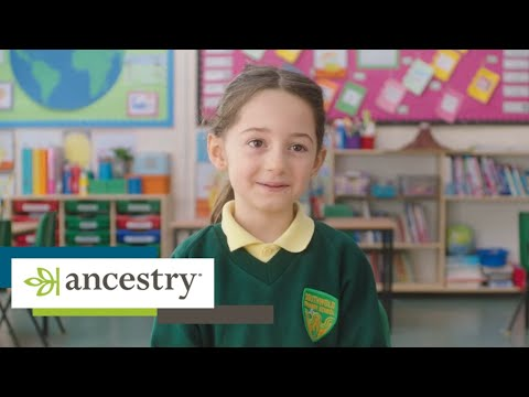 School of DNA | Ancestry