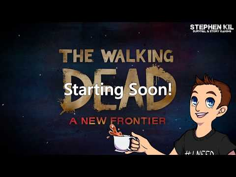 Walking Dead: A New Frontier - Episode 5 ( and then Edith Finch)