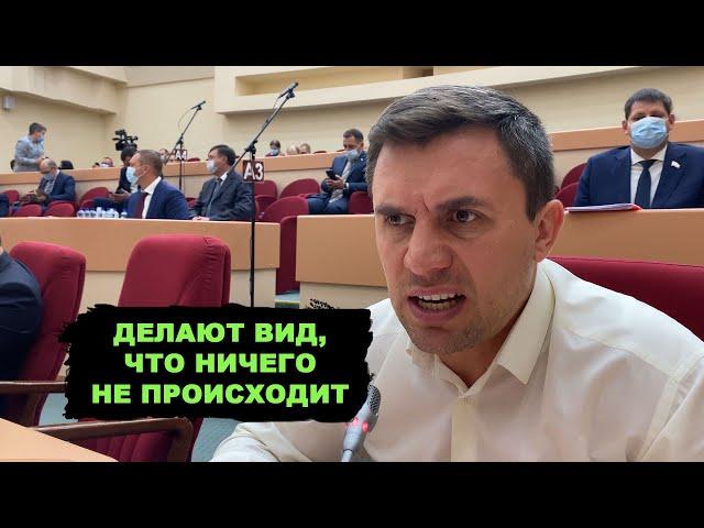 А как выкрутишься, когда говорят правду? «Единая Россия» про выборы