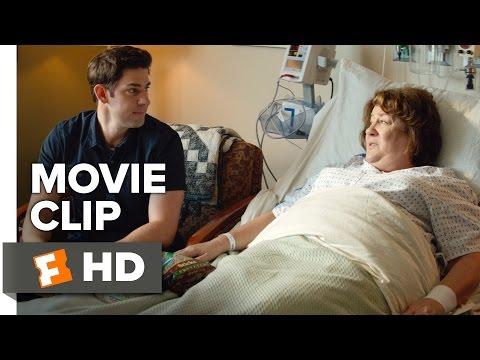 The Hollars Movie   Pretzels and Ice Cream 2016  John Krasinski Movie