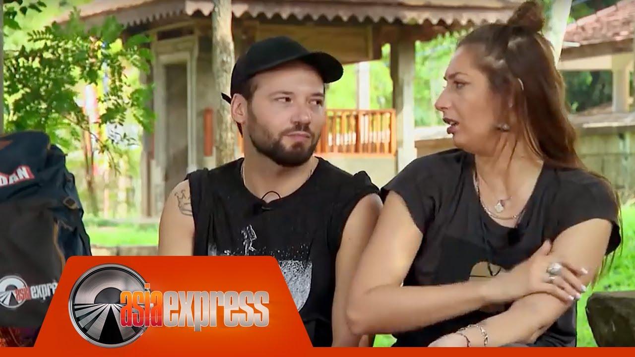 Asia Express sezonul 1 Episodul 2