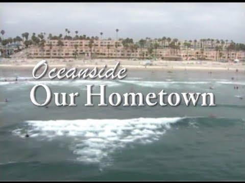 Oceanside: Our Hometown - Summer 2006