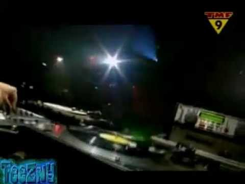 ATB - live @ trance energy 2001