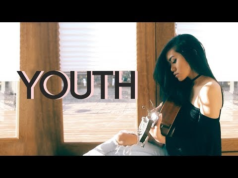 Daughter - Youth (Cover)