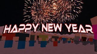 Roblox - Happy New Years!