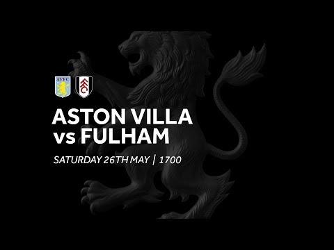 Aston Villa 0-1 Fulham | Extended highlights