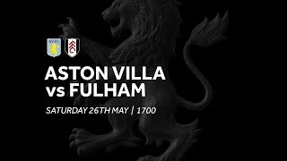 Aston Villa 0-1 Fulham | Extended highlights