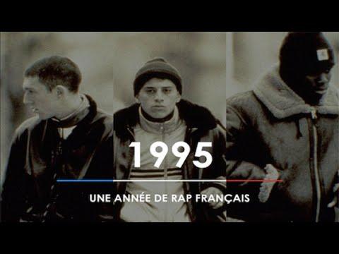 Mixtape 1995, une année de Rap francais