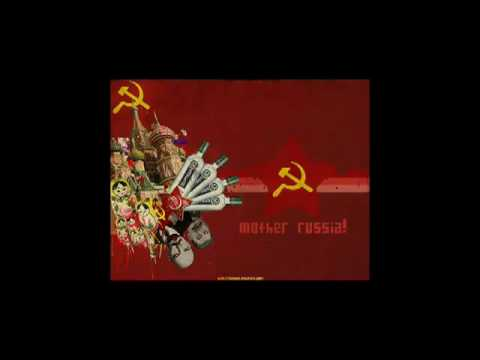 "Red Army Blues - From The Waterboys ""A Pagan Place"" (video with lyrics)"