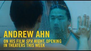Meet the Artist '16: Andrew Ahn