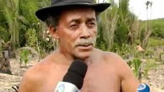 TV Remanso - FALTA DE CHUVA ATRAPALHA LAVOURA