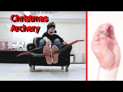 Lars Andersen Christmas Archery Episode