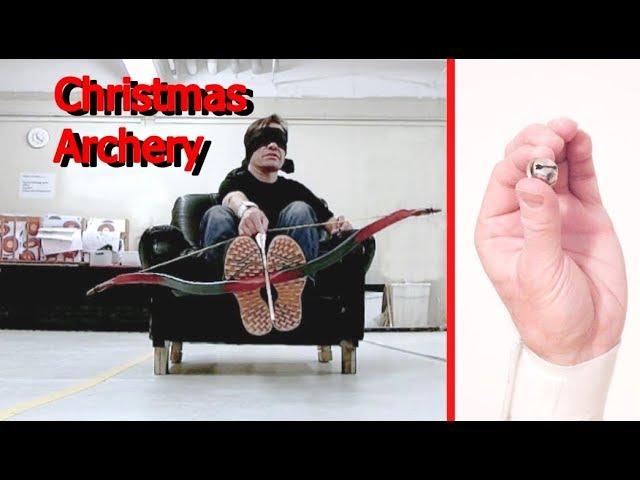 Lars Andersen Christmas Archery