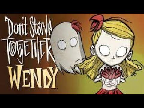 Wendy Và Những Và Tướng NEWBIE Quốc Dân | Don&39;t Starve Together