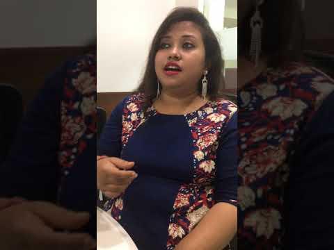 First Attempt-Rina(Bhaage re Mann Kahin)-Karaoke