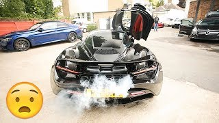 The TRUTH about McLaren 720S