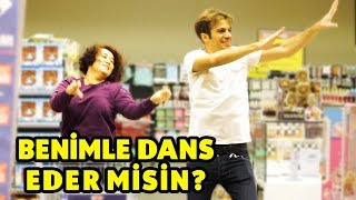 DANCE WITH ME? (PRANK)