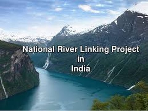 India is Planning for future and Building World's Biggest Water Network and Pakistan Sleeping yet