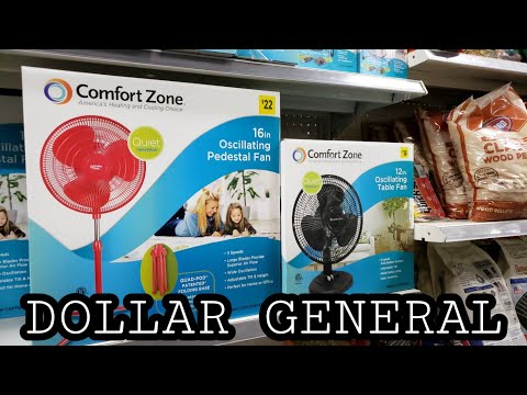 DOLLAR GENERAL * SHOP WITH ME DURING QUARANTINE
