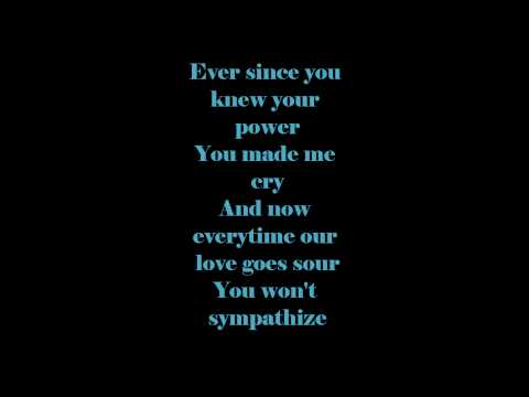 Beyonce I Care Lyrics