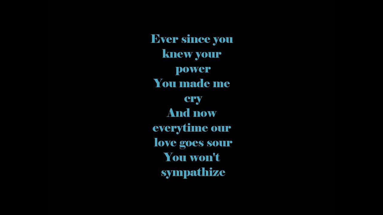 I Care Lyrics - Beyonce Knowles | Music In Lyrics