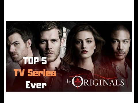 Top TV series EVER (Fantasy)