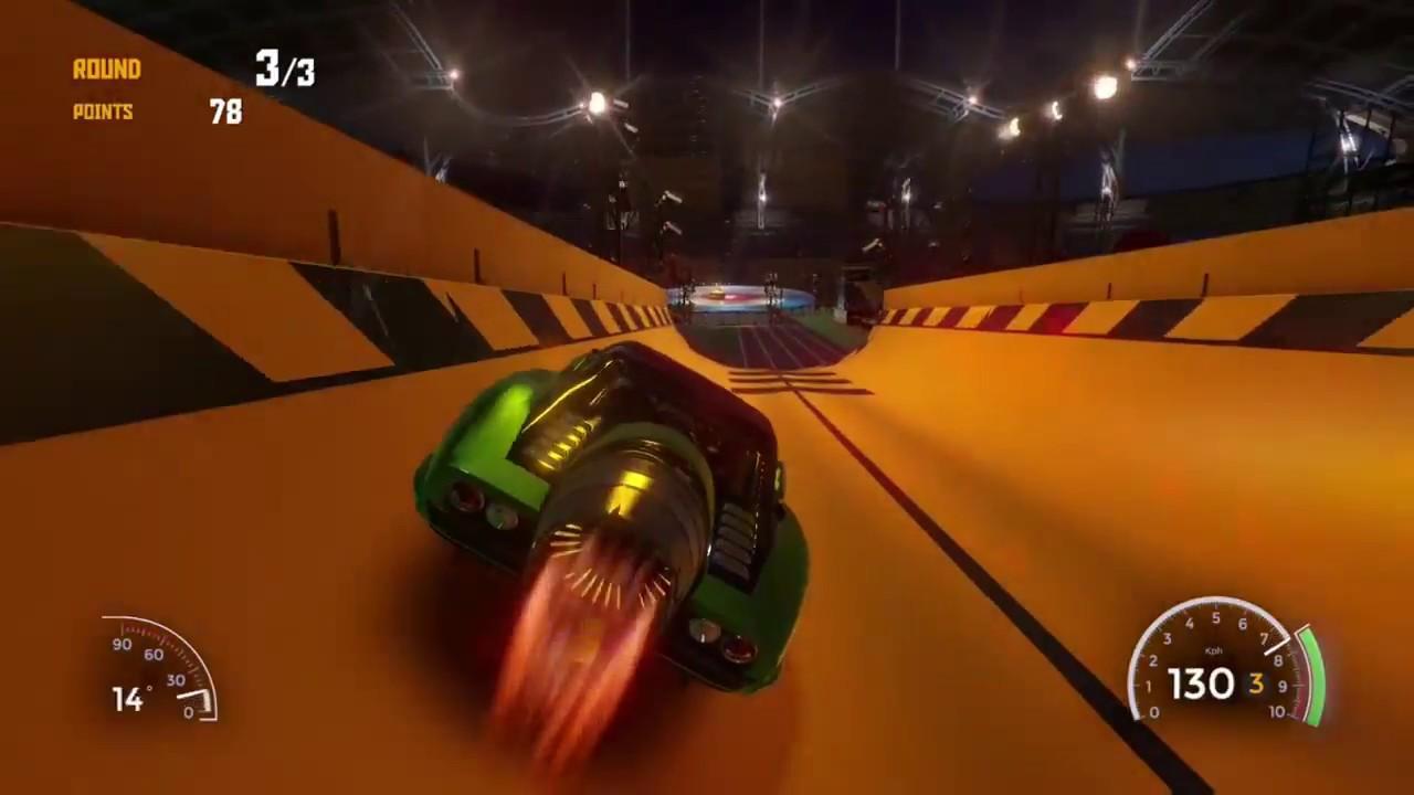 FlatOut 4: Total Insanity | Crazy Fail Montage (Xbox One) 2017