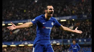 CHELSEA VS QARABAG 6-0 MATCH REVIEW | GOALS | PEDRO, ZAPPACOSTA, AZPI, BAKAYOKO , MICHY