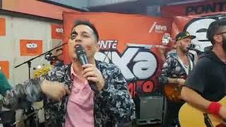 Set Acustico sorpresa en el Metro Auditorio Nacional de Mexico