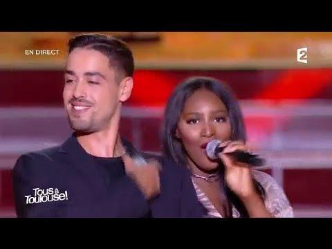 Lartiste ft. Awa Imani – «Chocolat» - Fête de la Musique 2017