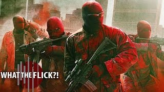 Triple 9 - official movie review