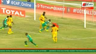 Finale U20 : Le Sénégal égalise face au Mali