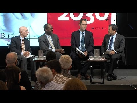 Challenges and opportunities facing Medicare in 2030