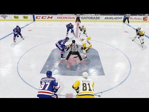 NHL™ 18 KHL-vs.-NHL Winners-Pittsburgh Penguins-SKA Saint Petersburg