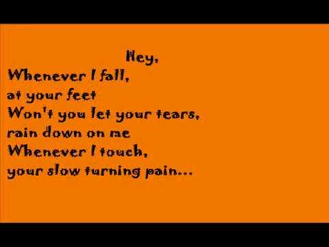 Fall At Your Feet lyrics