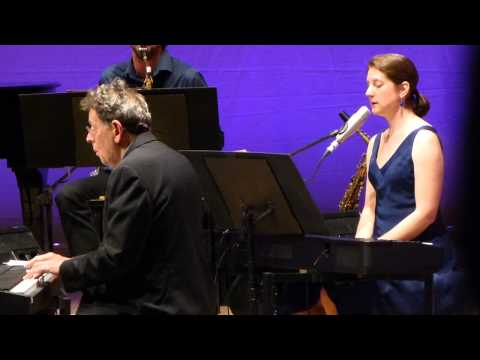 Philip Glass & The Philip Glass Ensemble - Floe (Glassworks) @ Vilnius