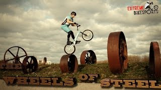 Extreme Bike Sports - The Wheels of Steel
