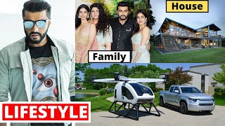 Arjun Kapoor Lifestyle 2020, Girlfriend, Income, House, Cars, Family, Biography, Movies & Net Worth