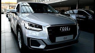 2019 New Audi Q2 Exterior and Interior