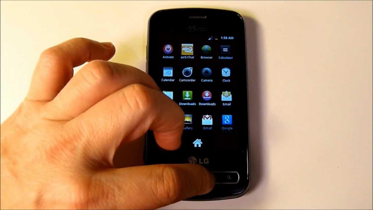 rooting for lg optimus slider enlighten q youtube rh youtube com LG Cell Phone Manuals LG Flip Phone Manual