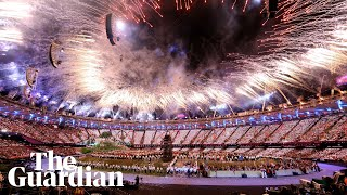 What makes London 2012 the 'dirtiest ever' Olympic Games?