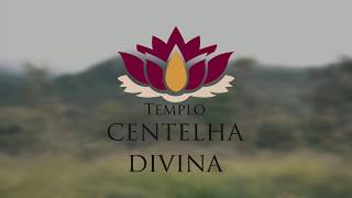 Templo da Centelha Divina em Alto Paraíso de Goiás