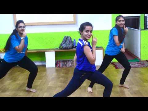 HIGH HEELS TE NACHCHE Video Song   KI & KA   Yo Yo Honey Singh KIRAN ALWYN   DANCE CHOREOGRAPHY