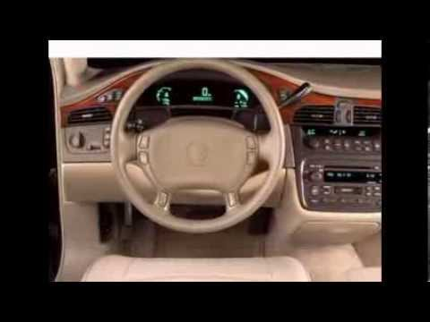 cadillac deville 8th 2000 - 2005 diagnostic obd port connector socket  location obd2 dlc data - youtube