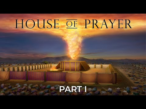 House of Prayer – Part 1 – Pastor Raymond Woodward