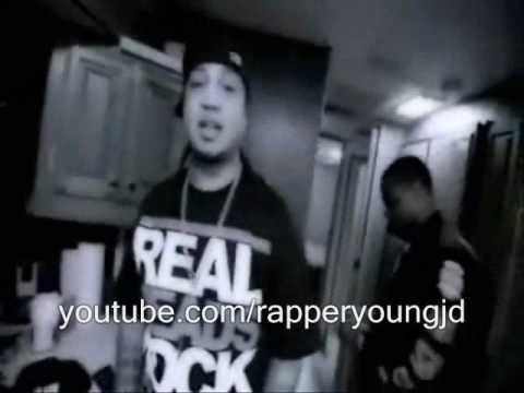 Waka Flocka - Young Money Brick Squad Feat. Gudda Gudda Music Video Edited & Made By: Rapperyoungjd