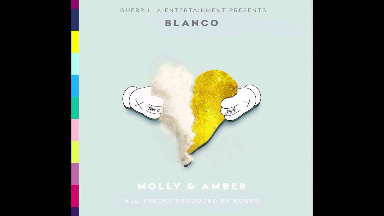 Tina - Blanco featuring Messy Marv, Husalah, The Jacka