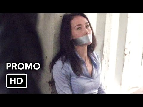 Designated Survivor: 1x19 Misalliance - promo #01