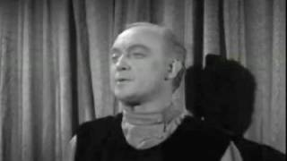 Plan 9 from Outer Space - best line in cinema history